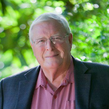 Larry Mellenbruch
