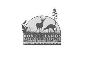 Borderlands Research Logo