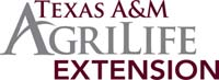 Texas A&M AgriLife logo
