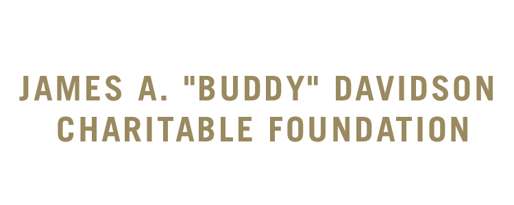 James Buddy Foundation Logo