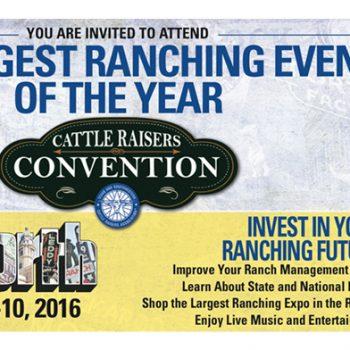 CattleRaisersConvention